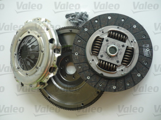 Kit d'embrayage - VALEO - 835050