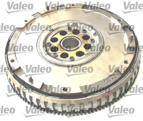 Volant moteur - VALEO - 836001
