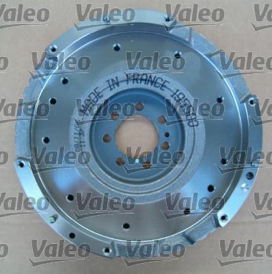 Volant moteur - VALEO - 836003