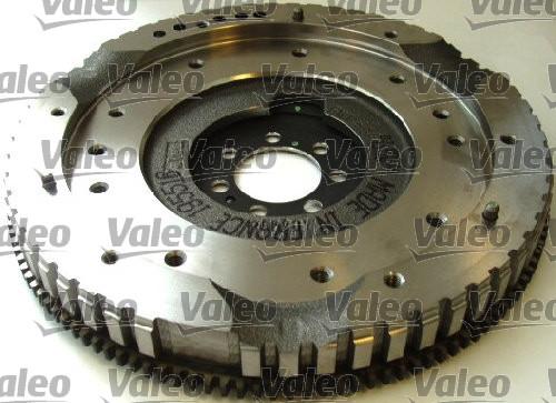 Volant moteur - VALEO - 836004