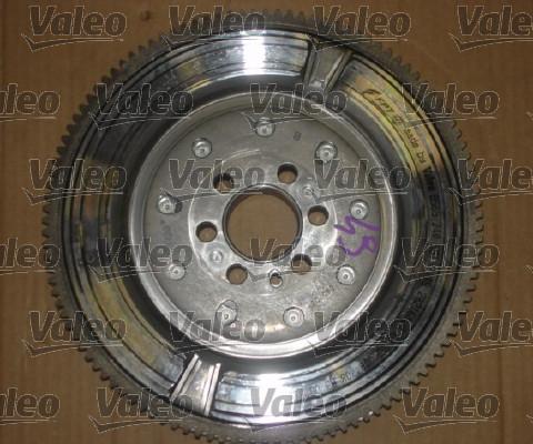 Volant moteur - VALEO - 836011