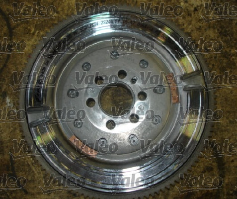 Volant moteur - VALEO - 836016