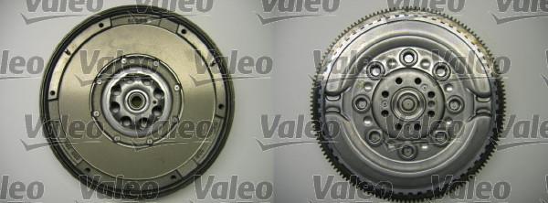 Volant moteur - VALEO - 836020