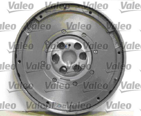 Volant moteur - VALEO - 836027