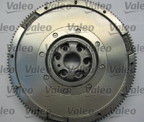 Volant moteur - VALEO - 836029