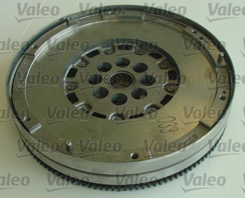 Volant moteur - VALEO - 836038