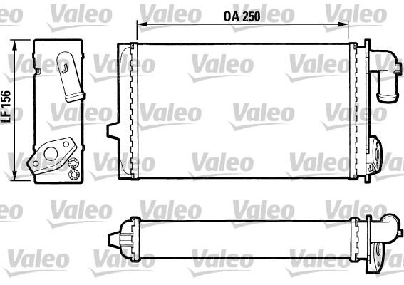 Système de chauffage - VALEO - 883674