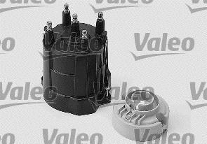 Kit d'assemblage, unité d'allumage - VALEO - 244514