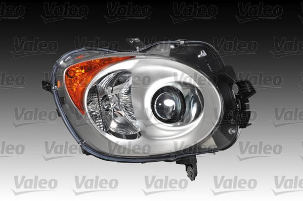 Projecteur principal - VALEO - 043793
