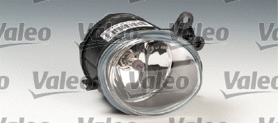 Projecteur antibrouillard - VALEO - 087550