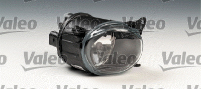 Projecteur antibrouillard - VALEO - 087545