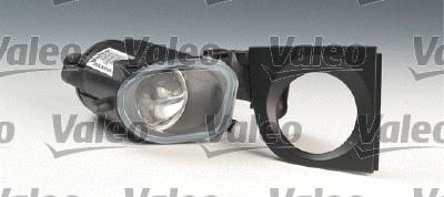 Projecteur antibrouillard - VALEO - 087547