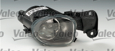 Projecteur antibrouillard - VALEO - 087966