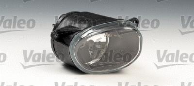 Projecteur antibrouillard - VALEO - 087963