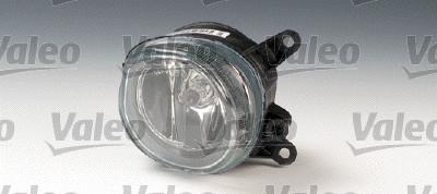 Projecteur antibrouillard - VALEO - 088018