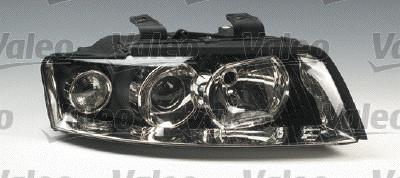 Projecteur principal - VALEO - 088533
