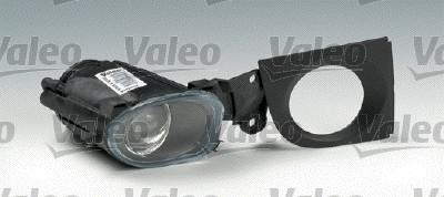 Projecteur antibrouillard - VALEO - 087548
