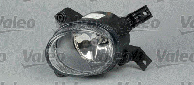 Projecteur antibrouillard - VALEO - 088895