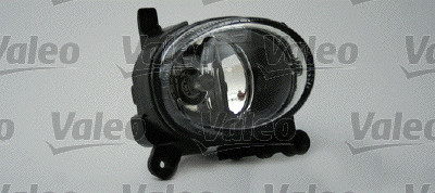 Projecteur antibrouillard - VALEO - 043652