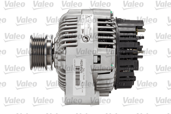 Alternateur - VALEO - 437763