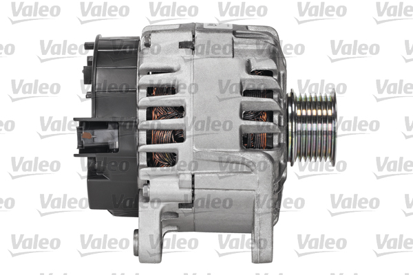 Alternateur - VALEO - 439663