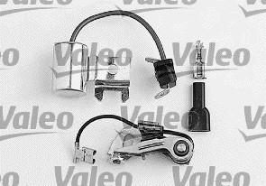 Kit d'assemblage, unité d'allumage - VALEO - 243259