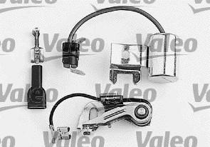 Kit d'assemblage, unité d'allumage - VALEO - 243260