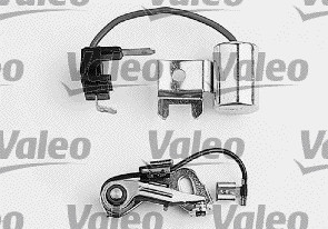Kit d'assemblage, unité d'allumage - VALEO - 243262