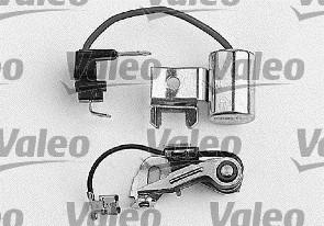 Kit d'assemblage, unité d'allumage - VALEO - 248392