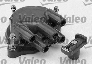 Kit d'assemblage, unité d'allumage - VALEO - 244572