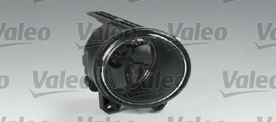 Projecteur antibrouillard - VALEO - 088356