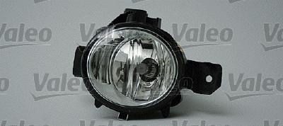 Projecteur antibrouillard - VALEO - 043683