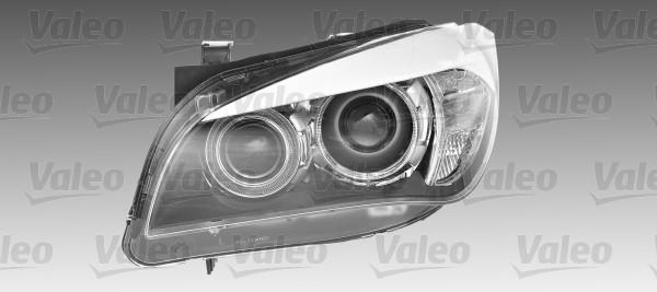Projecteur principal - VALEO - 044296