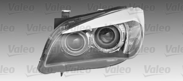 Projecteur principal - VALEO - 044299