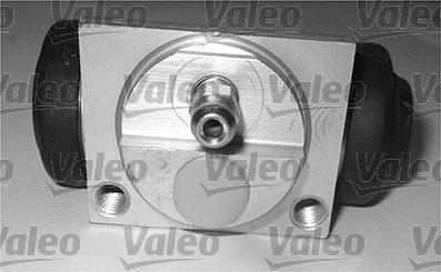 Kit de freins, freins à tambours - VALEO - 554820