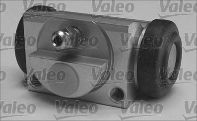 Kit de freins, freins à tambours - VALEO - 554832