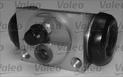 Kit de freins, freins à tambours - VALEO - 554814