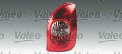 Feu arrière - VALEO - 087622