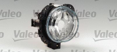 Projecteur antibrouillard - VALEO - 088013
