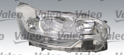 Projecteur principal - VALEO - 043692