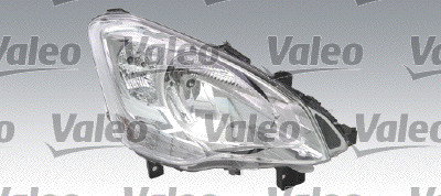 Projecteur principal - VALEO - 043779