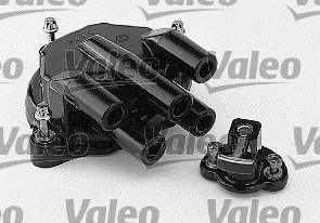 Kit d'assemblage, unité d'allumage - VALEO - 243155