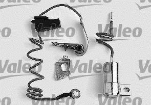 Kit d'assemblage, unité d'allumage - VALEO - 582177