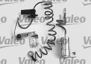 Kit d'assemblage, unité d'allumage - VALEO - 582278