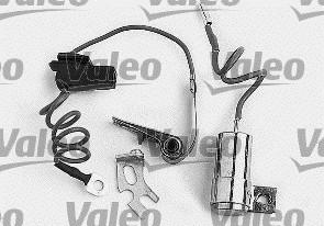 Kit d'assemblage, unité d'allumage - VALEO - 582515