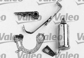 Kit d'assemblage, unité d'allumage - VALEO - 608190