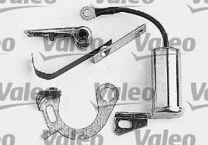 Kit d'assemblage, unité d'allumage - VALEO - 609110