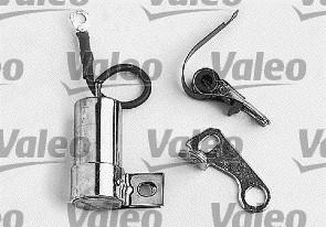 Kit d'assemblage, unité d'allumage - VALEO - 609113