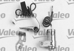 Kit d'assemblage, unité d'allumage - VALEO - 618464