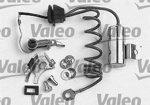 Kit d'assemblage, unité d'allumage - VALEO - 243254